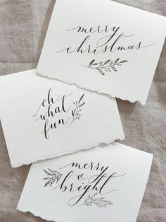 - cards - Paper Flower Backdrop Wedding - Gifts and Costume Ideas for 2020 , Christmas Celebration Learn Calligraphy, Modern Calligraphy, Calligraphy Handwriting, Penmanship, Xmas Cards, Holiday Cards, Gift Cards, Modern Christmas Cards, Paper Flower Backdrop Wedding