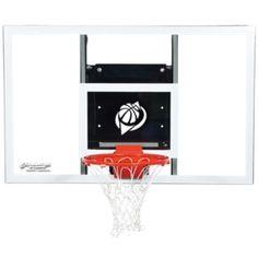 33548da08465 Goalsetter Base Line GS72 Wall-Mount Basketball Hoop 72