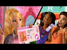 ▶ Barbie Vida na Casa dos Sonhos - HD Compilação - Português Brasil - YouTube