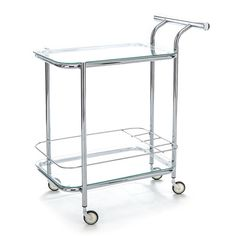 Found it at Wayfair.co.uk - Monza Drink Trolley