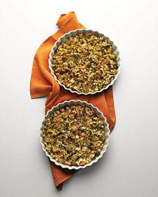 Martha Stewart Living editor Lucinda Scala Quinn shares her recipe for baked artichoke hearts.