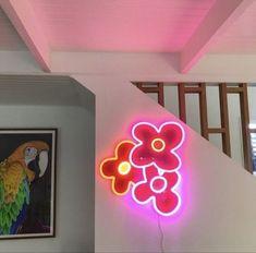Indie Room Decor, Cute Room Decor, Indie Living Room, Retro Living Rooms, Room Ideas Bedroom, Bedroom Decor, Music Bedroom, Bedroom Inspo, Pastel Room