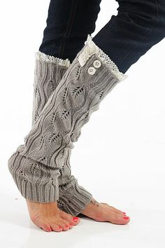 What's up with these socks that I see all the time? Are they in style?