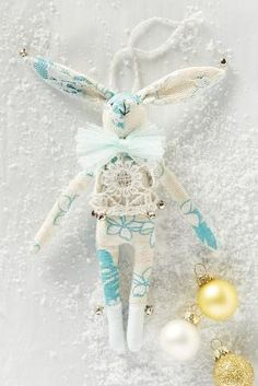 Forest Soiree Ornament