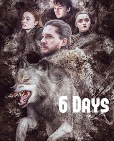 House Stark Artwork by Game Of Thrones Artwork, Game Of Thrones Poster, Game Of Thrones Quotes, Stark Brothers, Cercei Lannister, Game Of Trones, The North Remembers, Dire Wolf, House Stark