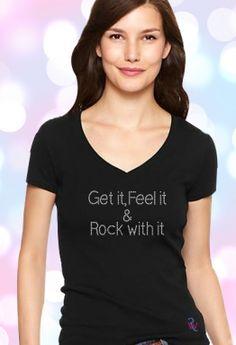 Get It, Feel It Price: $18.99