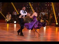 Richarlyson e Camila são eliminados do Dancing Brasil com 1807% dos votos