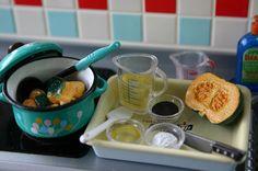 Makings of Squash... soup? by lili_mini, via Flickr