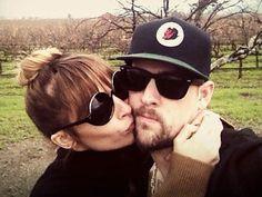 Nicole Richie & Joel Madden Celebrate Second Wedding Anniversary #Celebrity #Gossip