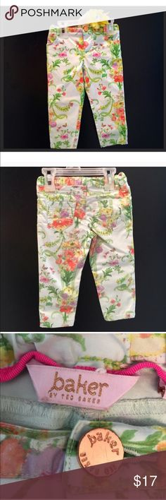 2T Pants These adorable and stylish pants are an excellent pre-loved condition. 🌺 ALSO, Today I am taking 3️⃣0️⃣% off when you buy 3️⃣ or more items in my closet! FREE PAIR OF EARRINGS WITH EVERY BUNDLE ORDER! ✨P.S. I 💜OFFERS!!!✨📦💌SHIP DAILY💌📦❤️❤️ Customer Appreciation/ DEGOTTO DOLLAR$ ❤️❤ I want my customers to know how much I appreciate them! Anyone that makes a purchase, will receive a coupon with their package to get $10 off their next order. I want my customers to be happy! 😘…