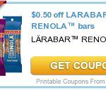 larabar renola only $.50 each