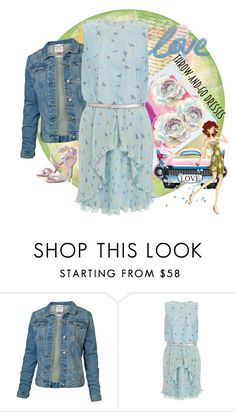 """""""Untitled #677"""" by canopia ❤ liked on Polyvore featuring Fat Face and Raoul"""