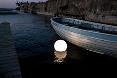 Buoy Lights