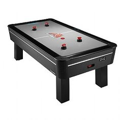 Atomic AH800 Air Hockey Table Sports Games, Hockey Games, Table Games,  Adult Games