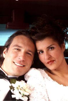 You gotta love a tv/film wedding. My big fat Greek Wedding.