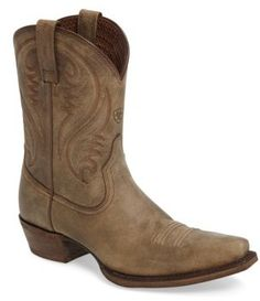 Ariat Willow Western Boot Western 552922f3ec7