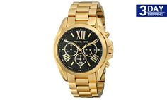 Get 46% #discount on Michael Kors MK5739 Women's Watch