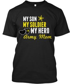 Army Mom - Limited Edition Tee | Teespring
