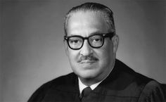 What case was Thurgood Marshall most famous for as a lawyer?  #history #americanhistory