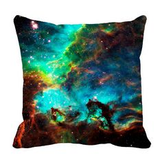 Teal Bedding Sets, Pillow Cases, Cover Pillow, Pillow Protectors, Dream Rooms, Birthday Gifts, Throw Pillows, Couch, Nasa