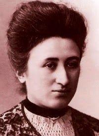 Mujeres en la historia: En favor de la paz, Rosa Luxemburgo (1871-1919)