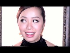 brow tutorial by Michelle Phan