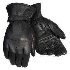 Black//Hi-Viz, Small TourMaster Womens Polar-Tex 3.0 Motorcycle Gloves