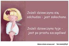 Jeżeli dziewczyna . . .