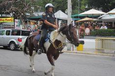 Key West Police.