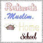Islamic Cartoon; The 99 Names of Allah, Al Basir = The All-seeing البَصِيْرُ | The Resources of Islamic Homeschool in the UK