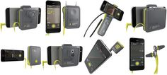 Ryobi's New Accessories Turn Your Smartphone Into a Toolbox