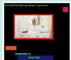 Blue And Pink Bathroom Designs Inspiration 143523 - The Best Image Search