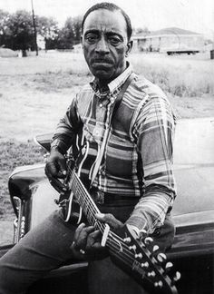 Mississippi Fred McDowell is one of the greatest blues artists that ever lived. Blues Artists, Music Artists, Instrumental, Mississippi Fred Mcdowell, Classic Blues, Soul Jazz, Delta Blues, Country Blue, Music Images