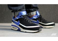 new products 12787 793a1 Nike Air Classic BW OG  Persian  (Black   Persian Violet - Sail)