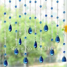 Wholesale Crystal glass curtain ( multicolor ) crystal bead curtain curtain glass K9 full string on AliExpress.com. 15% off $22.09