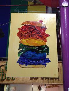 deGranero clases de pintura en Madrid www.degranero.es