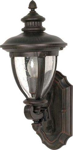 Wall Sconce Lighting Menards : Sterling 1-Light 10