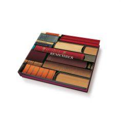 Remember Notizbuch Memolino, Für Leseratten. #Remember #DasNotizbuch #Notizbuch #Notebook #TopMarke www.dasnotizbuch.de