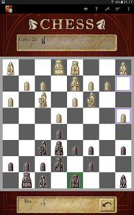 Chess Free- ภาพหน้าจอขนาดย่อ