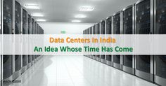 As per #Gartner, #India is the second largest market for #DatacenterInfrastructure and the second fastest growing market in Asia-Pacific. Advantages of Datacenters in India