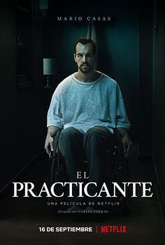 The Paramedic (2020) El practicante (original title) Angel works in an ambulance service. After a tragic accident, his personal life begins to deteriorate as he becomes more and more suspicious of his partner Vane.