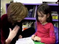 In this video, Lucy Calkins, an expert in developing young writers through the writing workshop, engages a primary grade student in a writing conference. As you observe the video, think about what you have been learning about the role of feedback and reflection in the writing conference.