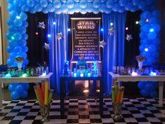 Festejar Ateliê de Festas e Lembrancinhas: Star Wars para o Manuel