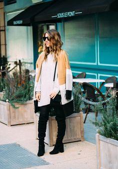 Best Dallas Coffee Shops: Magnolia Dallas - The Fashion Hour Blog - www.thefashionhour.com
