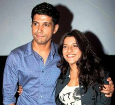 Farhan Akhtar has OCD, says his sister Zoya! Read many more interesting details given in an exclusive interview with the 'Dil Dhadakne Do' filmmaker.