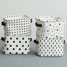 Order the Canvas Storage Bin for your home or office. At the Apollo Box members save on creative products and trendy home decor accessories. Fabric Storage, Storage Bins, Storage Containers, Home Decor Accessories, Decorative Accessories, Sock Organization, Apollo Box, Trendy Home Decor, Minimalist Home Decor