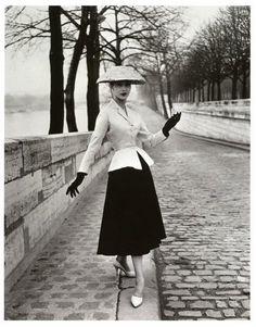 Dior Vintage Du Meilleures Tableau Images Christian 290 F4qBx8