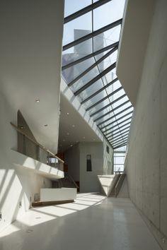 Conservatoire d'Aubervilliers / Agence Chochon-Pierre Conservatoire d'Aubervilliers / Agence Chochon-Pierre – Plataforma Arquitectura