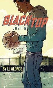 Justin #1 (Blacktop) by LJ Alonge