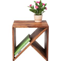 Found it at Wayfair.co.uk - Authentico Side Table